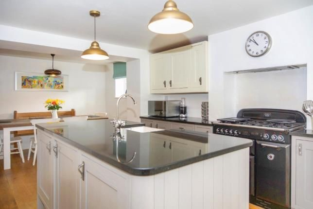 Thumbnail Detached house for sale in Rowley, Cam, Dursley, Gloucestershire