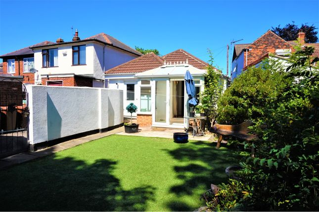 Thumbnail Detached bungalow for sale in Wawne Road, Hull