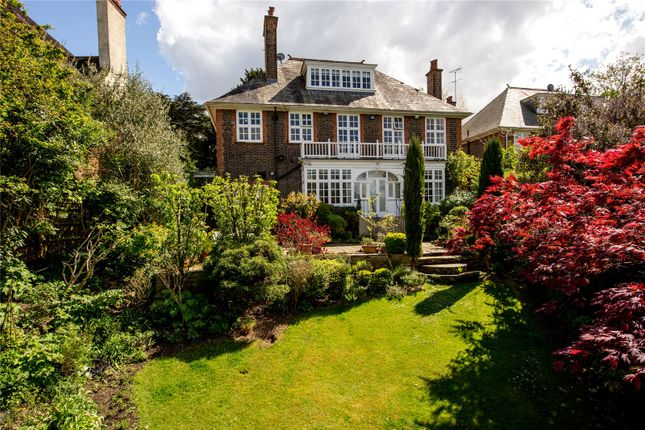 7 bed detached house for sale in Arthur Road, London