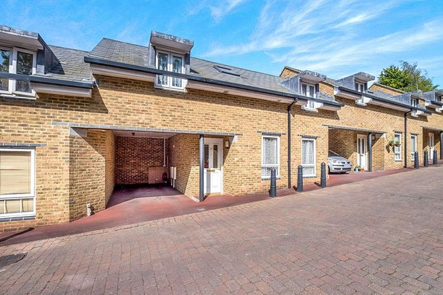 Thumbnail Property for sale in Estuary Reach, Pleasant Row, Gillingham