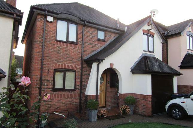 Detached house in  Nortune Close  Kings Norton  Birmingham  Birmingham