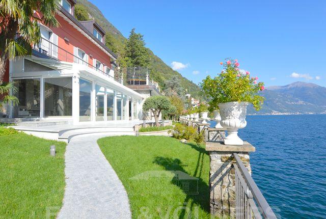 Thumbnail Villa for sale in Brienno, Lago di Como, Ita, Lake Como, Lombardy, Italy