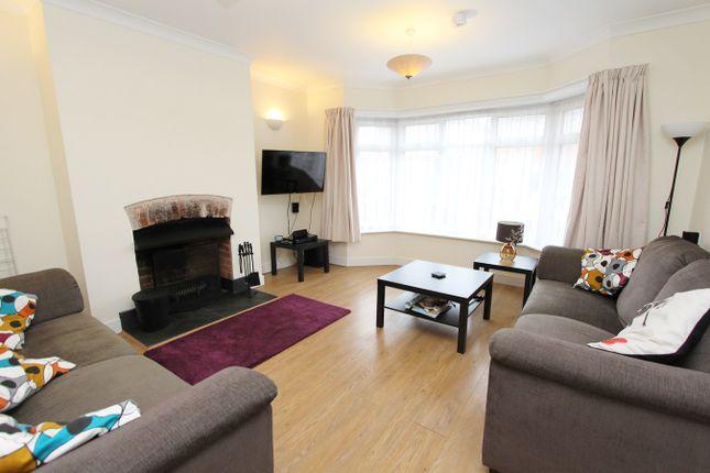 Thumbnail Room to rent in Wilton Road, Southampton