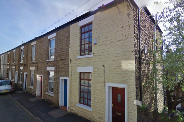 Thumbnail End terrace house to rent in Bury Street, Mossley