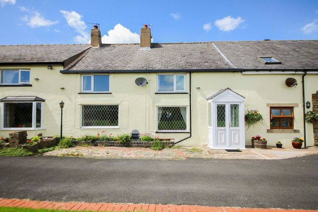 Thumbnail Cottage to rent in Burnley Road, Altham, Clayton Le Moors, Accrington
