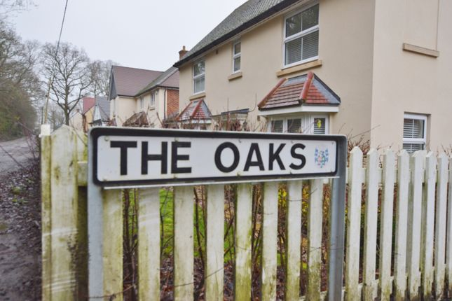 Gallery of The Oaks, Benfleet SS7