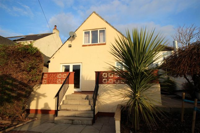 Thumbnail Detached bungalow for sale in Dundene, Gretna Green, Gretna, Dumfries And Galloway
