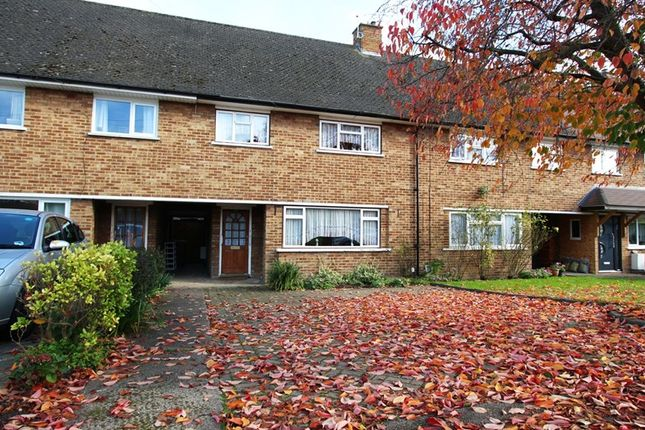 Thumbnail Property for sale in Rendlesham Road, Enfield