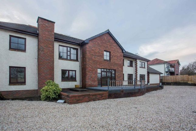 Thumbnail Detached house for sale in Main Road, Kilmarnock