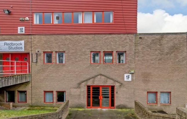 Thumbnail Office to let in Unit 1F, Redbrook Business Park, Wilthorpe Road, Barnsley, South Yorkshire