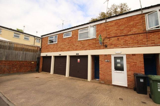 Thumbnail Flat for sale in Rushock Close, Woodrow, Redditch