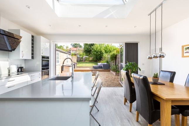 Thumbnail Semi-detached house for sale in Dawlish Avenue, London