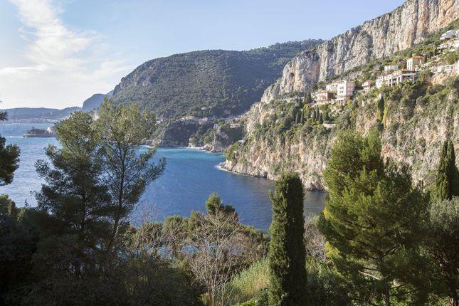 Cap D Ail, Alpes Maritimes, France