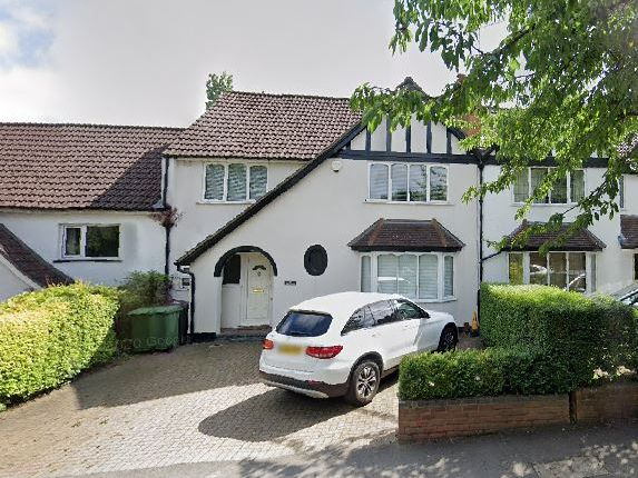 4 bed terraced house for sale in The Avenue, Orpington BR6