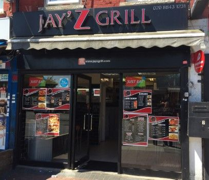 Thumbnail Restaurant/cafe for sale in North Road, Southall