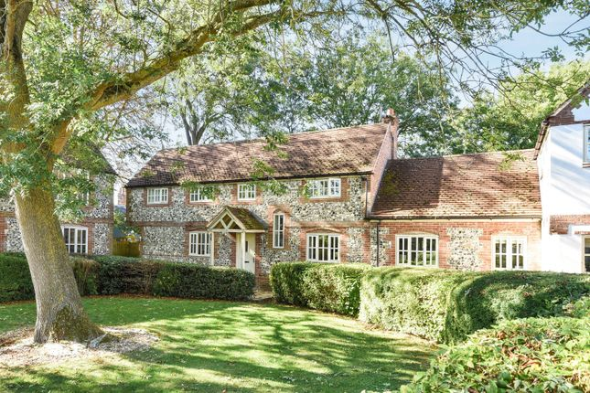 Thumbnail Semi-detached house for sale in The Street, Crowmarsh Gifford, Wallingford