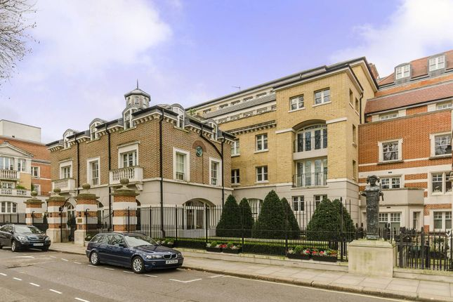 2 bed flat for sale in Vincent Square, Westminster