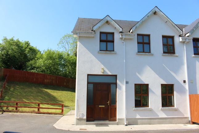 Thumbnail Semi-detached house for sale in 3 Ros Ard, Coolboy, Tinahely, Wicklow