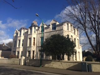 Thumbnail Flat to rent in Bircham House, Ramsey, Ramsey, Isle Of Man