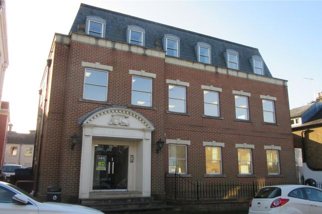 Thumbnail Office to let in St. Marks House, St. Marks Road, Windsor, Berkshire