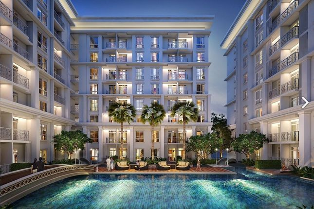 2 bed apartment for sale in Jomtien, Pattaya, Chon Buri, Eastern Thailand