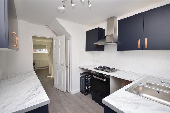 Kitchen of Rufford Close, Barton Seagrave, Kettering NN15
