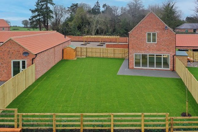 Photo 31 of Plot 2, The Willows, Crathorne TS15