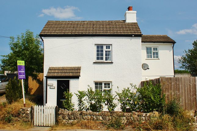 Thumbnail Detached house to rent in Liftondown, Near Lifton