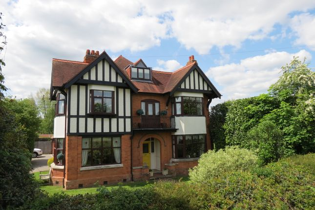 Thumbnail Detached house for sale in Woodhall Lane, Ombersley