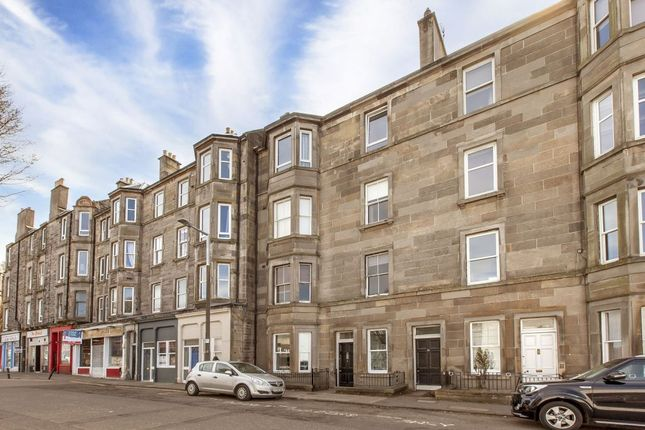 Thumbnail Flat for sale in Dundee Terrace, Edinburgh