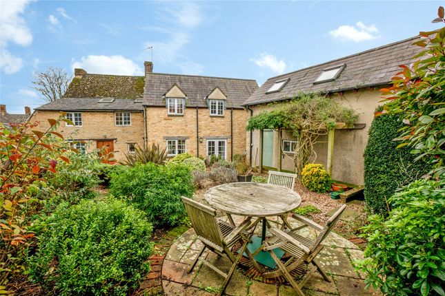 Thumbnail Country house for sale in North Street, Middle Barton, Chipping Norton, Oxfordshire