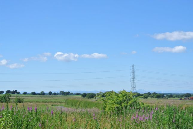 Thumbnail Land for sale in Building Plot & Paddock, Cladance Farm