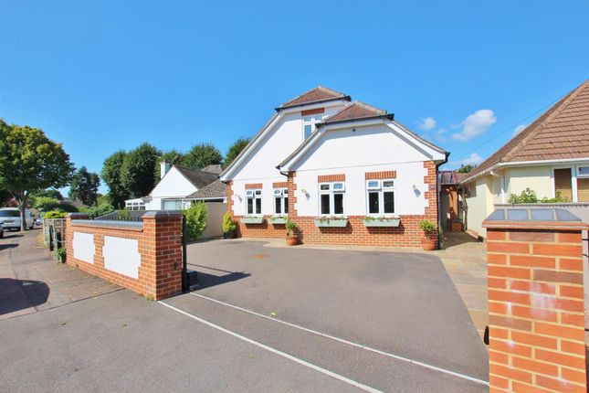 5 bed detached house for sale in Cedar Avenue, Northbourne, Bournemouth