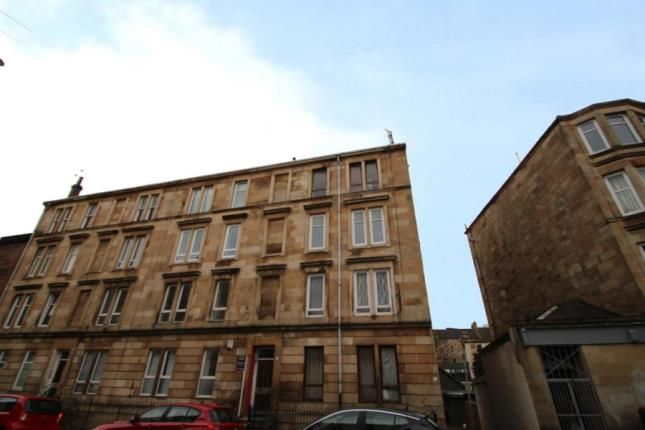 Thumbnail Flat for sale in Prince Edward Street, Glasgow, Lanarkshire