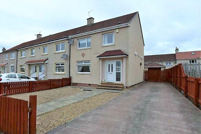 Thumbnail Terraced house for sale in Stafford Street, Bellshill
