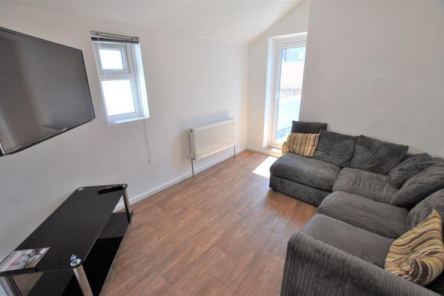Living Area of Rhyddings Terrace, Brynmill, Swansea SA2