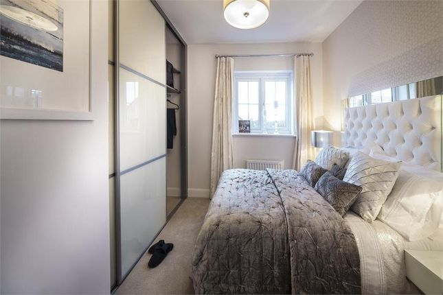 "2 bedroom mews house for sale in ""The Yare"" at Park Road South, Middlesbrough"