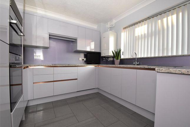 Kitchen of Portman Close, Bexley, Kent DA5