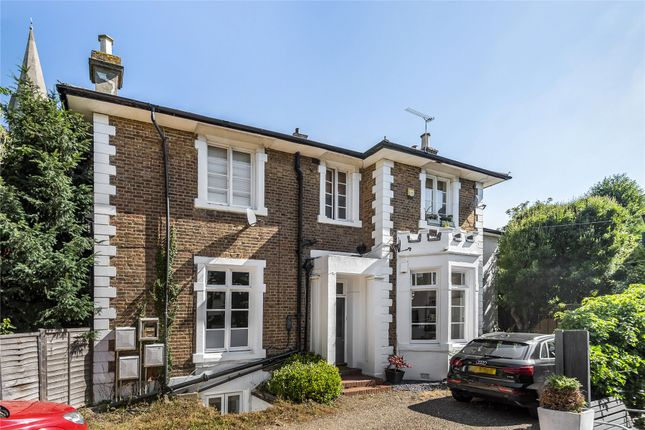Thumbnail Flat for sale in Freelands Road, Bromley