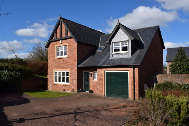 Thumbnail Detached house for sale in Carlyle, Dumfries