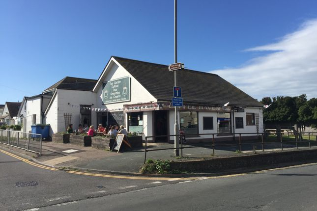 Thumbnail Restaurant/cafe to let in South Coast Road, Peacehaven