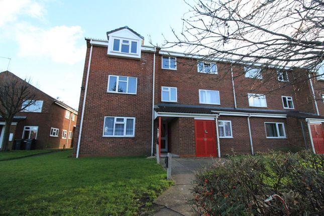 Minster Drive, Small Heath, Birmingham B10