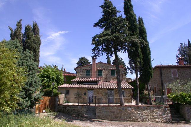 20990 Greve In Chianti Farmhouse, Greve In Chianti, Florence, Tuscany, Italy