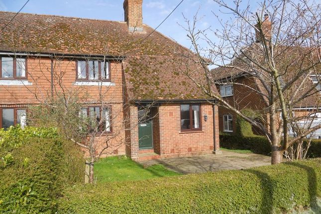 2 bed semi-detached house for sale in Stone View, Oving, Aylesbury