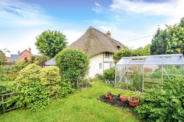 Thumbnail Cottage for sale in Brookside Cottage, Wantage
