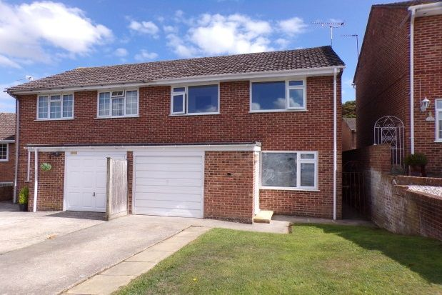 Thumbnail Property to rent in Cypress Drive, Yeovil
