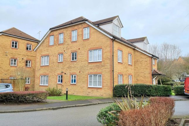 Thumbnail Flat to rent in Aspen Vale, Whyteleafe