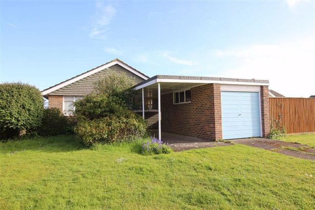 2 bed bungalow for sale in Chiltern Drive, Barton On Sea, Hampshire BH25