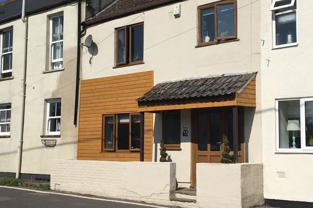 Thumbnail Cottage to rent in Athelney, Bridgwater