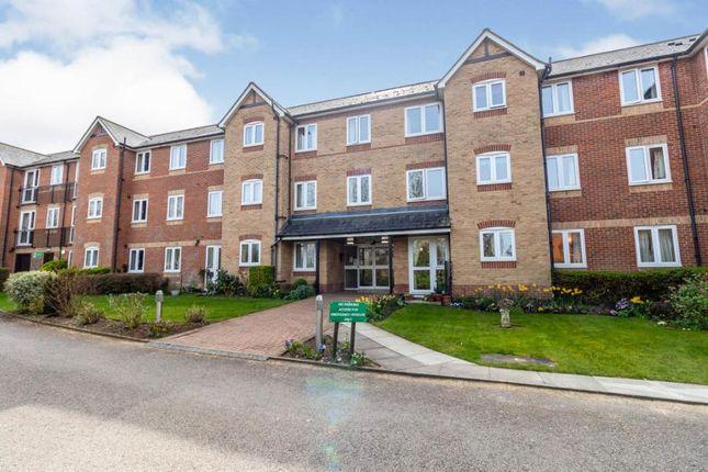 1 bed flat for sale in Station Street, Saffron Walden CB11